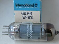 EF93 6BA6 W727 INTERNATIONAL MASTER TUBE VALVES NEW 1PC