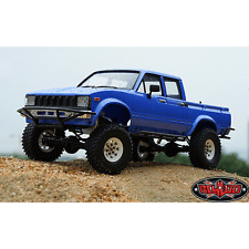"RC4WD Trail Finder 2 Truck Kit ""LWB"" W/ Mojave II Four Door Body Set Z-K0058"