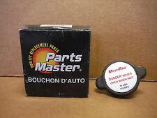 Parts Master Radiator Cap 46045 Heating Cooling Automotive