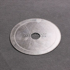 NEW Ultra Thin Metal Cutting Wheel Lapidary Saw Blade Disc For Angle  Grinder