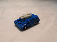 TRANSFORMERS GENERATION 1, G1 DECEPTICON FIGURE MILITARY PATROL, DROPSHOT