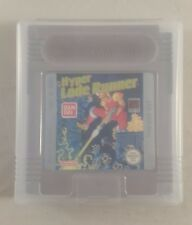 gameboy game hyper lode runner game - gamboy original game hyper lode runner