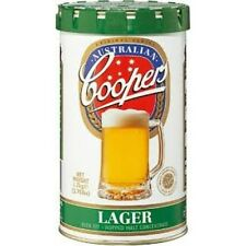"BIRRA MALTO ""COOPERS"" LAGER"
