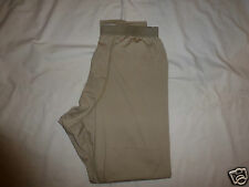 POLARTEC GEN III L1 Drawers Pants Small Short ECWCS Level 1 PECKHAM Silkweight