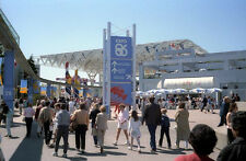 Expo 86 Vancouver World's Fair - Photos on CD #9