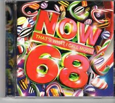 (EV369) Now That's What I Call Music 68 - 2007 double CD