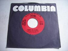 w SLEEVE Aretha Franklin Runnin' Out of Fools 1964 45rpm