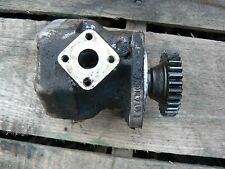 Ford 1600 Tractor Hydraulic Pump -- Condition Unknown**