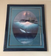 Aumakua And The Ancient Voyagers Wyland And Pitre Limited Edition Number 234/295