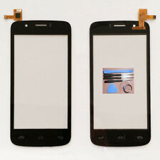 """For Prestigio MultiPhone Pap 5453 Pap5453 Duo Touch Screen 4.5"""" Cell Phone black"""