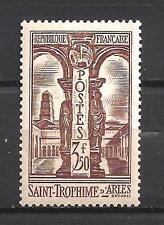 France 1935 Yvert n° 302 neuf ** 1er choix