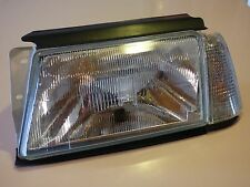 ALFA ROMEO 164 1987-1992 HEADLIGHT NEW ORIGINAL ELMA LEFT -  OFF SIDE - LHD