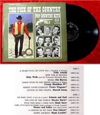 LP The Pick Of The Country Pop Country Hits Vol 2 Skeet