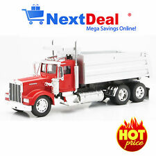 1979 Kenworth W900 Dump Tipper Truck 1:32 scale New Ray Diecast Model