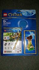 LEGO Legends of Chima Accessory Pack Sealed & New 2013