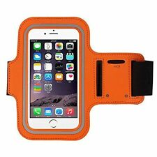 Sport Armband Gym Jogging Running Case Cover For Apple iPhone 4S 5/5s 6/6s/Plus