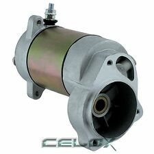 Starter For Polaris XPlorer 250 300 400 1995 1996 1997 1998 1999 2000 2001 2002