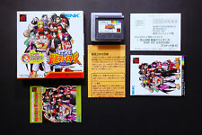 SNK vs CAPCOM NeoGeo Pocket NGP Very.Good.Condition  JAPAN