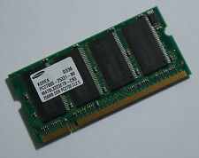Samsung M470L3223ET0-CB3 256MB DDR 333MHz PC2700 SO-Dimm (55)