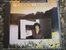 CD  SALLY OLDFIELD  The Collection  Castle Masters  Best of  Greatest Hits
