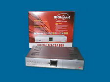 DIGIQUEST 8000SCI Decoder Digitale Satellitare Non Terrestre * EMULATORE SEGRETO