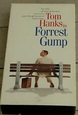 Gently Used Vhs Video, Forrest Gump, Tom Hanks, Robin Wright, Vg Cond