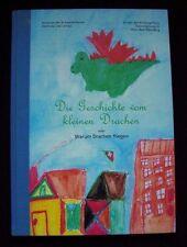 Kindergarten Horn-Bad Meinberg; Kreisaltenheime: Geschichte vom kleinen Drachen