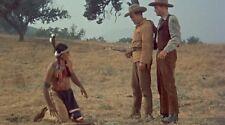 THE GUN THAT WON THE WEST, 1955, Dennis Morgan colour western - DVD-R: Region 2