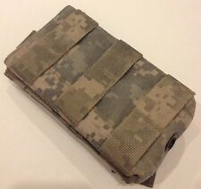 ATS TACTICAL GEAR ACU SHINGLE SINGLE MAGAZINE POUCH MILITARY ARMY UCP TACTICAL
