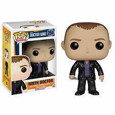 Funko Doctor Who POP 9th Doctor Vinyl Figure NEW Toys Dr Who