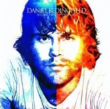DANIEL BEDINGFIELD - SECOND FIRST IMPRESSION – UK CD (2004) SPECIAL EDITION