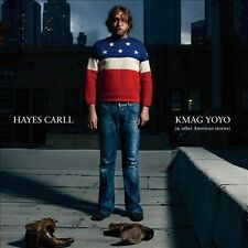 KMAG YOYO (& Other American Stories) [Digipak] * by Hayes Carll (CD,...