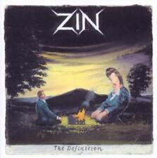 Zin - The Definition (OVP)