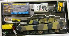 Ferngesteuerter Panzer  1:24 Abrahams