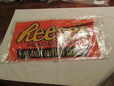 Reese's, Inflatable, Collectable , Advertising Promo , Vintage , Rare
