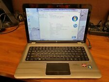 "HP Pavilion dv6-3040us Tri-Core 2.1GHz/500GB/4GB/15.6"" Windows 7 Laptop BD-ROM a"