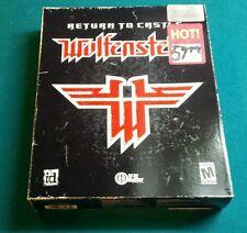 Return to Castle Wolfenstein (PC, 2001)