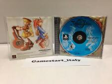 THREADS OF FATE (SONY PS1) USATO COME DA FOTO NTSC VERSION USED