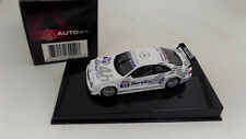 1/43 AutoArt Mercedes Benz CLK Coupe DTM 2000 car #42 D.Turner