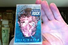 Gary Windo- Deep Water- new/sealed cassette tape- 1988- rare?