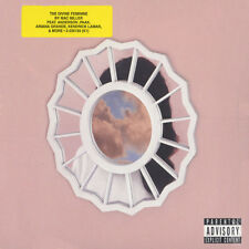 Mac Miller - Divine Feminine (CD - 2016 - US - Original)