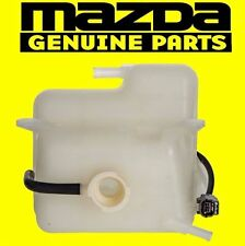 GENUINE MAZDA RX8 RADIATOR OVERFLOW COOLANT EXPANSION TANK BOTTLE 2004-2011 OEM