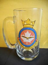 Royal Canadian Air Cadets Beer Mug,Atlantic Region Air Cadet Camp,CFB Greenwood