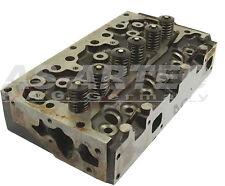 7211 Un Testa cilindro per trattore con Perkins AD3.152 Motore