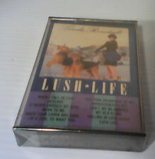 Lush Life by Linda Ronstadt (Cassette, Oct-1990, Elektra (Label) - SEALED