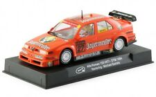 "Slot It ""Jagermeister"" Alfa Romeo 155 V6TI - 1994 DTM 1/32 Scale Slot Car CA35B"