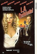 La Confidential [VHS] [1997], Good VHS, Kevin Spacey, Russell Crowe, Guy, Curtis