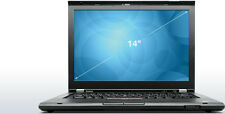 PORTATILE NOTEBOOK LENOVO THINKPAD T430 i5-3320M 8GB 320GB DOCKING WEBCAM (A)