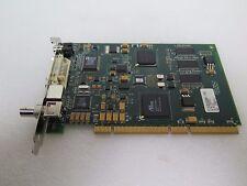 Foresight Imaging AccuStream 205  Frame Grabber Card 032000-150