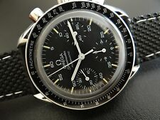 Stunning 1995 Omega Speedmaster Automatic Men's Watch~Chronograph~Cal. 1143~WOW!